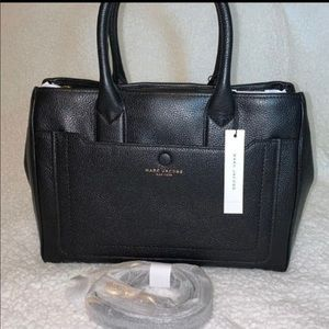 Marc Jacobs Empire City Satchel